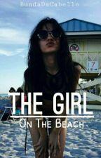 The Girl On The Beach by Littlezan