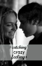 Catching Crazy Feelings (Justin Bieber Love Story) by lismoven