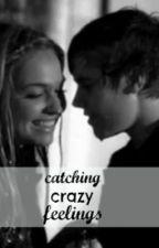 Catching Crazy Feelings (Justin Bieber Love Story) by FemkeElisa