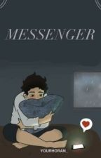 Messenger -nh-  by yourhoran_