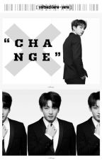 Change [FF BTS Jeon Jungkook] by YoitsAzkiara