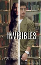 Invisibles //Gastina// by Alwaysiutub