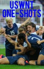 USWNT One-Shots by NatHirano