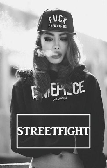 STREETFIGHT #Wattys2016