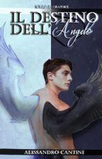 Il Destino dell'Angelo - Il Prescelto by firstofhisname