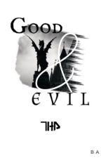 Good & Evil - Riren AU FanFic by Bloodyace016