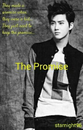 The Promise (EXO) by starnight96