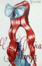 La Chica Pelirroja by 5sosluki