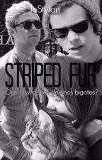 Stripped Fur ||Narry|| Ziam||AU|| by JoStylan