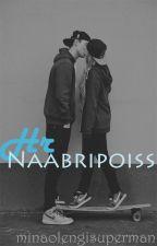 Hr. Naabripoiss  by minaolengisuperman