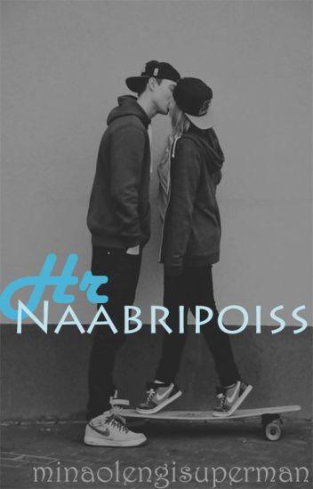 Hr. Naabripoiss