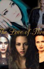 The love of three by ItzIzziieMonsta