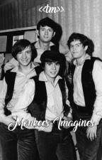Monkees Imagines by prxpinquity