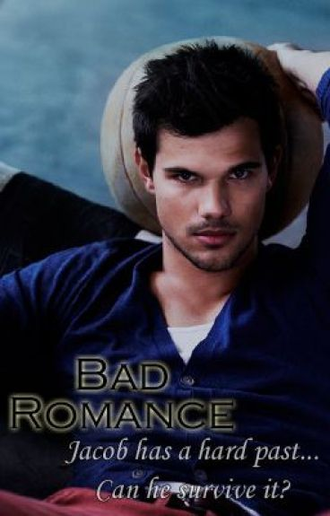 {Hiatus} Bad Romance