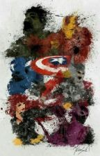 All Things Marvel... by Anime_Jammy