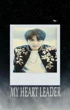 Myheartleader • jjkxkyr  by jenifrxx