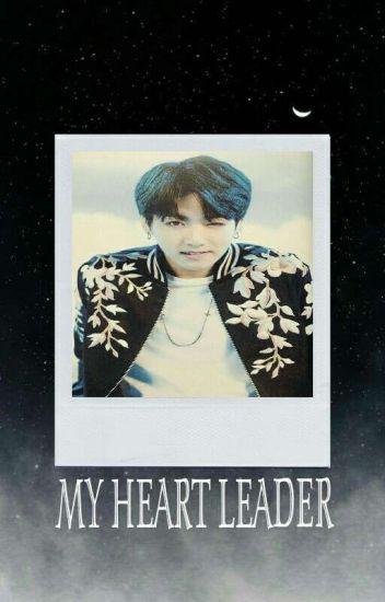 Myheartleader • jjkxkyr