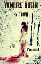 Vampire Queen in Town by Panchichi11