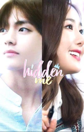 hidden me | sinv