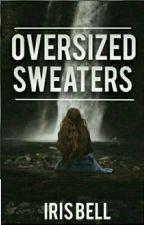Oversized Sweaters «Hebrew» by meitalgerz