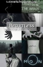 Heartless ➵ l.s. by keyxfangirling