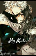 My Mate by WhiteAzalea