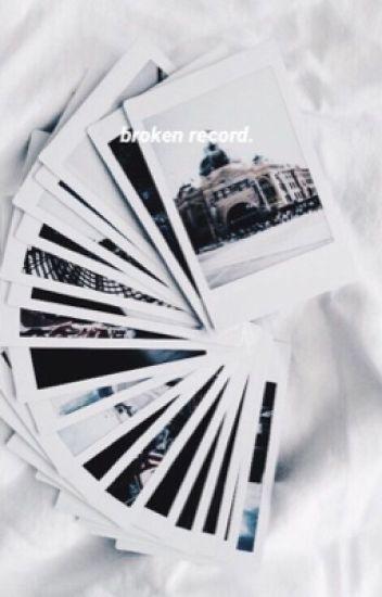 BROKEN RECORD → COREY FOGELMANIS [ON HOLD]