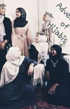 Adventure Of Hijabis  by Aalfiiyaa