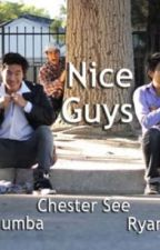 Nice Guys Finish Last by ReadingSkyNeverWas