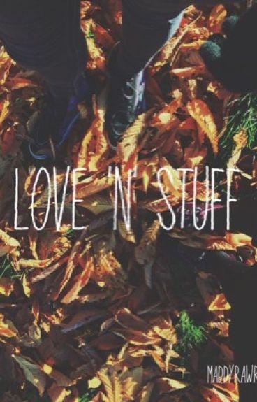 Love 'N' Stuff [boyxboy]