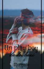 Un play boy de doi bani by Morgane-de-Smet