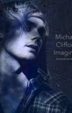 Michael Clifford imagines  by EmilyShuey