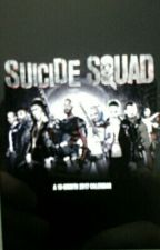 Ask  The Suicide  Squad  From  The  New  Movie   by Gotham007
