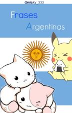 Frases Argentinas by nicky_333