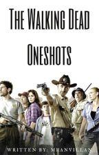 The Walking Dead Imagines by MeanVillan