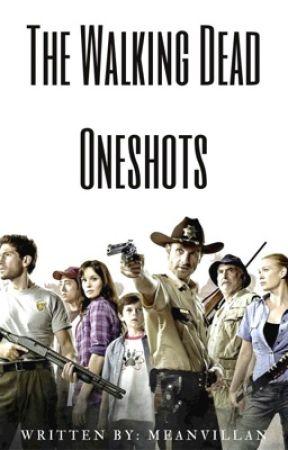 The Walking Dead Imagines by MeanVillan