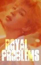 Royal Problems   Jikook by Awson_c