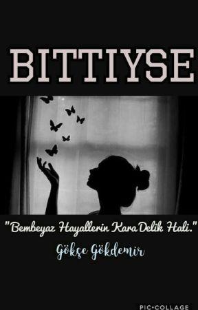Bittiyse by GokdemirGokce