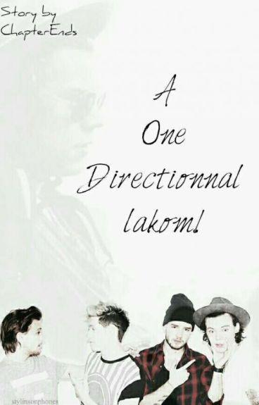 A One Directionnal Lakom!!!