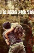 I'm here for you (sequel to survive) by MsMuffinQueen