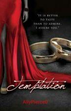 Temptation by AllyPierce0
