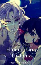 El demonio y La dama by JennyHeidern