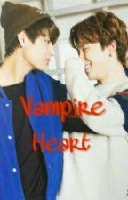 Vampire heart || Vmin by Stella_cometa_2000