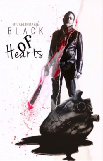Black of Hearts #Wattys2017