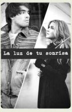 La Luz De Tu Sonrisa - Gernay by lujancostas17