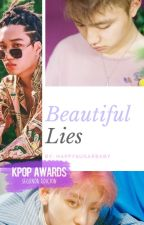 Beautiful Lies by HappySugarBaby