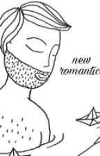 New Romantics //Ziall by narry_ziall1D