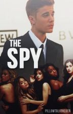The Spy (18+) »»» 5H/You  by cabaerauhl