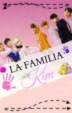 La Familia Kim ✎ BTS by Meuxoxo