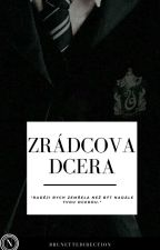 Zrádcova dcera {HPFF} by Brunettedirection